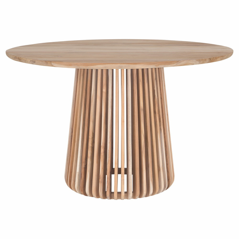 Lindi Dining Table Natural