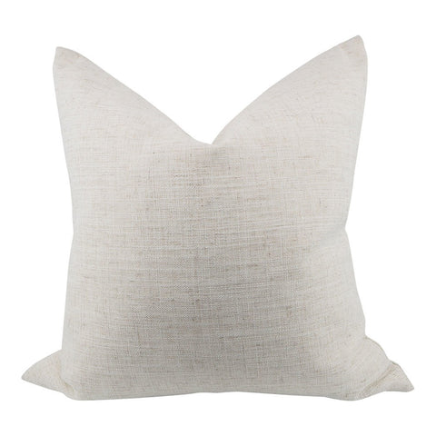 Whiteout Cushion