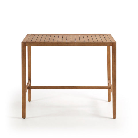 Calabria Rectangular Bar Table