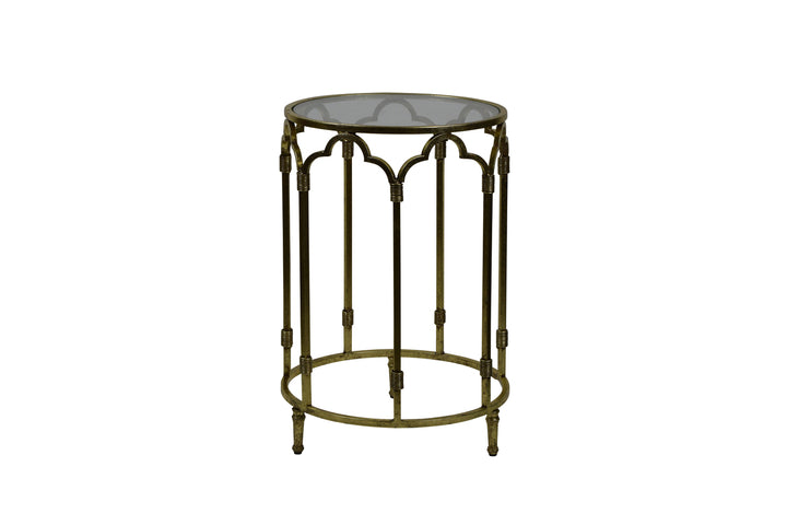 Windsor Side Table