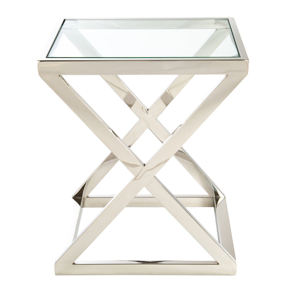 Zac Occasional Table