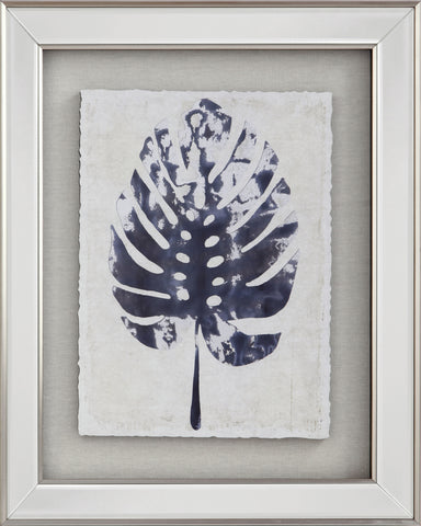 Zen Photographic Print with Frame