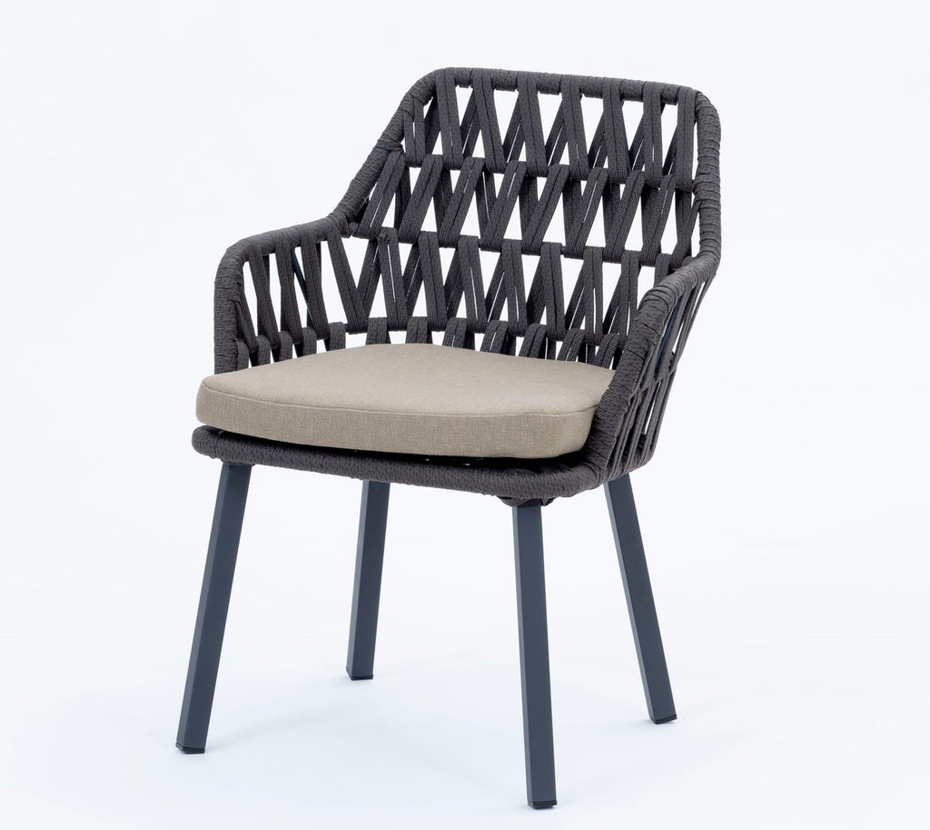 Cape town outdoor dining chair interiors online