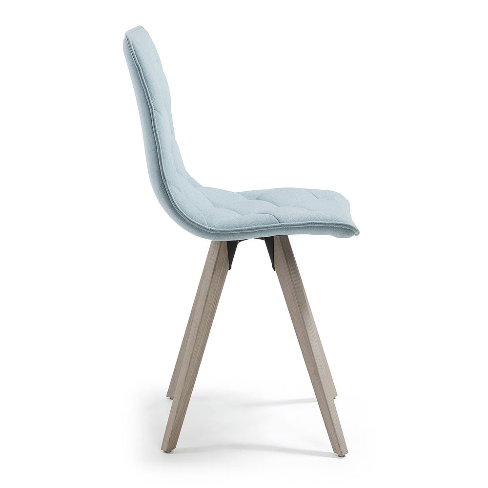 Tak Dining Chair Light Blue