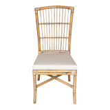 Hunter Rattan Dining Chair