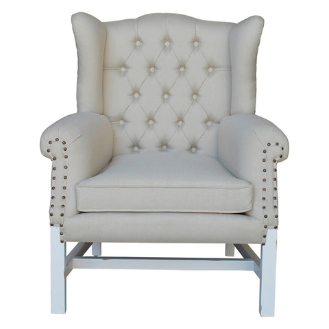 Berkshire Wing Chair