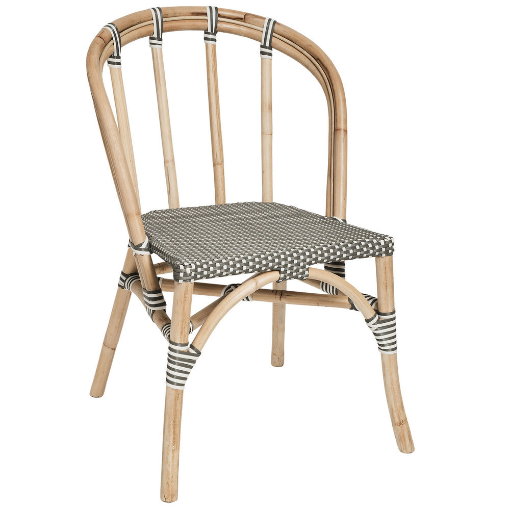 Cassowary Chair Grey