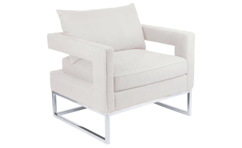 Elle Arm Chair Natural