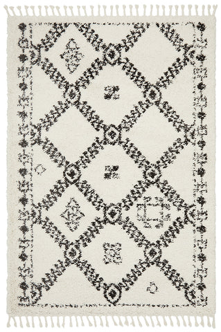 Gracefield Rug Natural