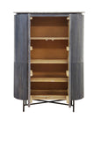 Edgerton 2 Door Cabinet