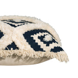 Boho Coastal Burton Cushion