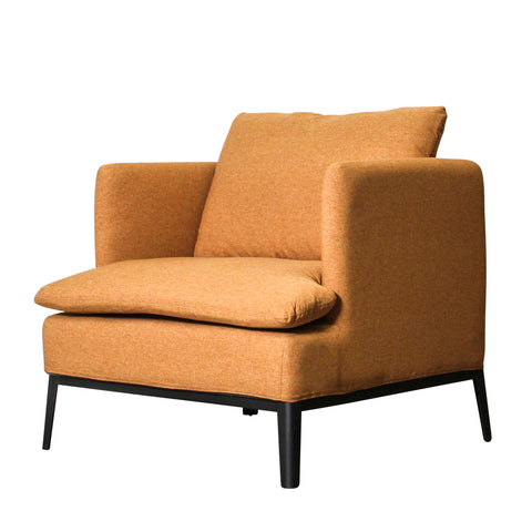 Loren Classic Chair Butterscotch