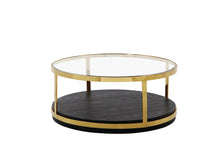 Roberto Coffee Table