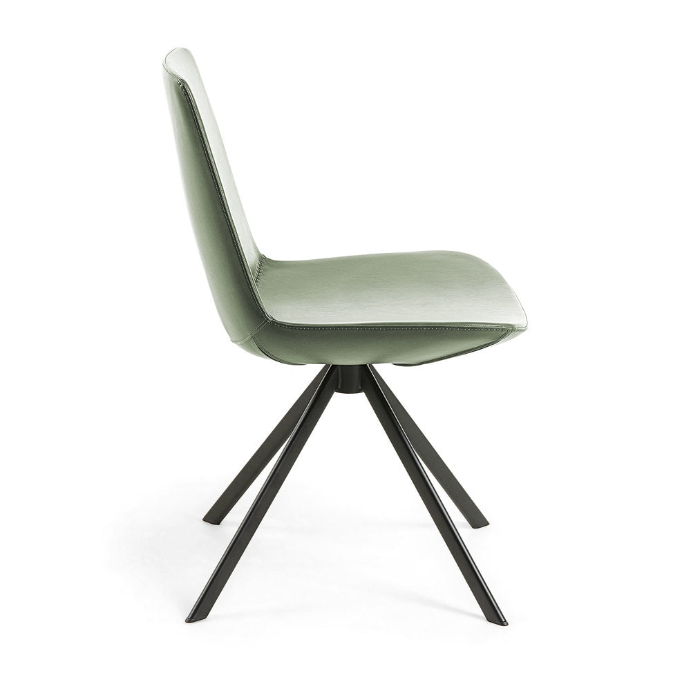 Salvatore Dining Chair Green