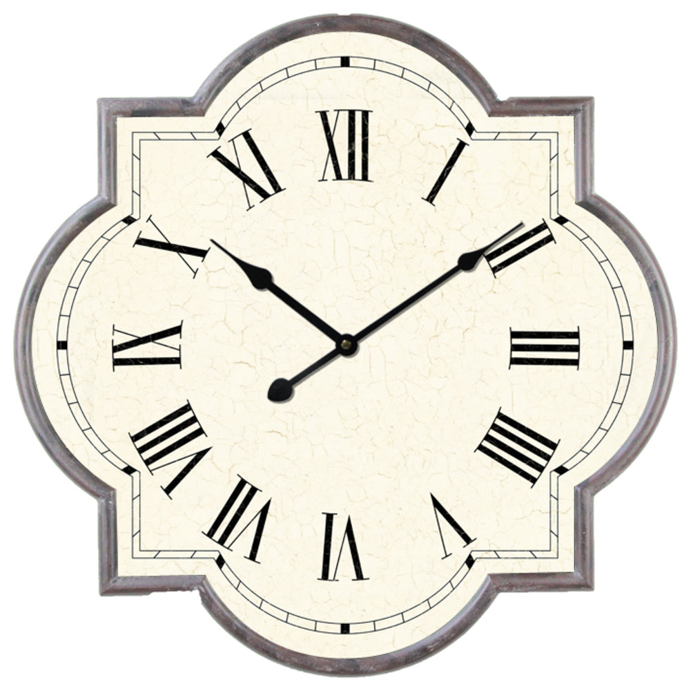Marrakech Clock