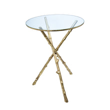 Twig Tripod Table