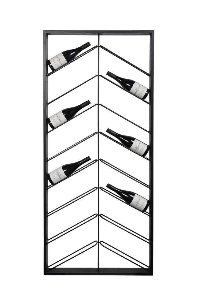 Acaster Wine Rack