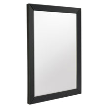 Lana Rectangular Mirror Black