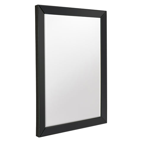 Lana Leaner Mirror Black