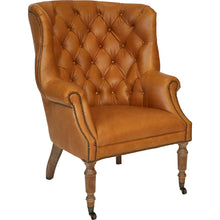 Mannum Arm Chair Honey
