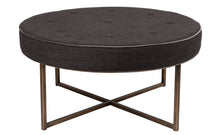X Ottoman/Coffee Table Donkey Grey