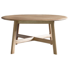 Langham Round Coffee Table