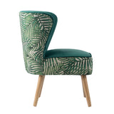 Willow Armless Chair