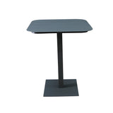Mojito Outdoor Bar Table Dark Grey