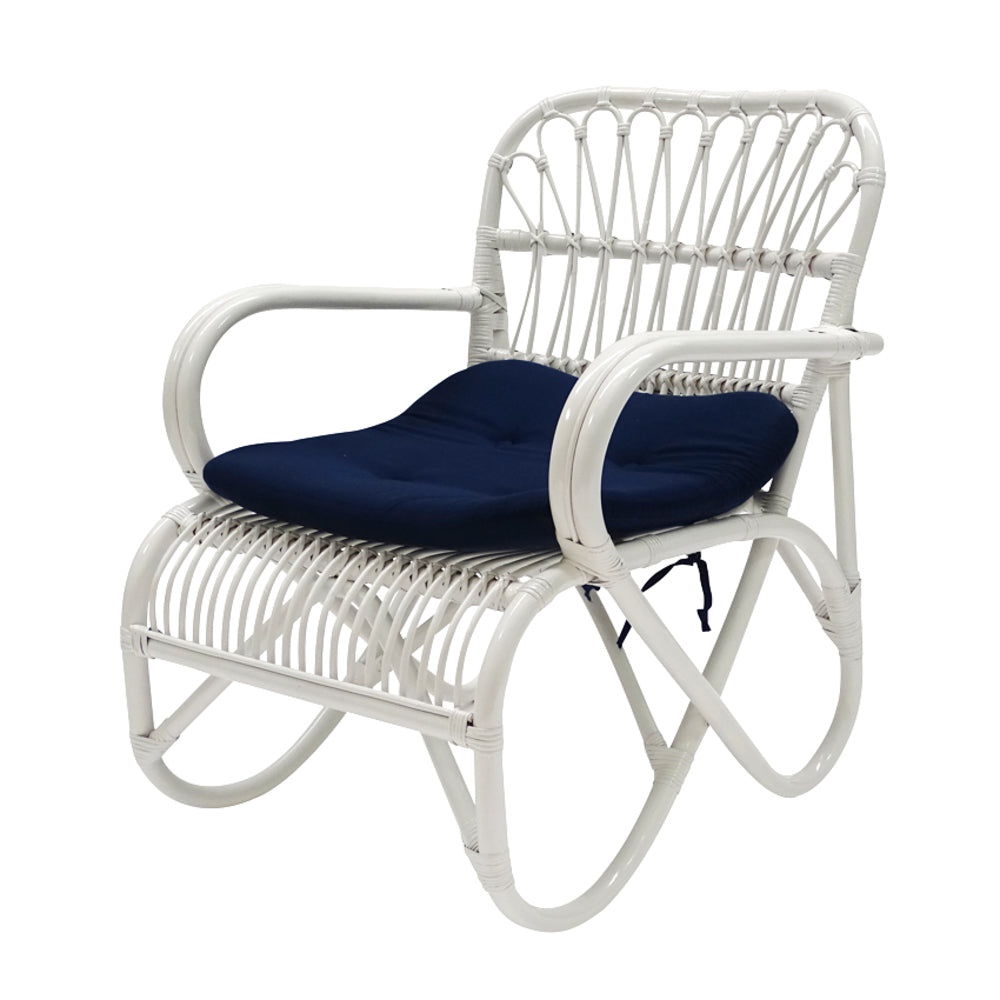 Douglas Chair White