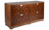 San Tropez Chest Natural