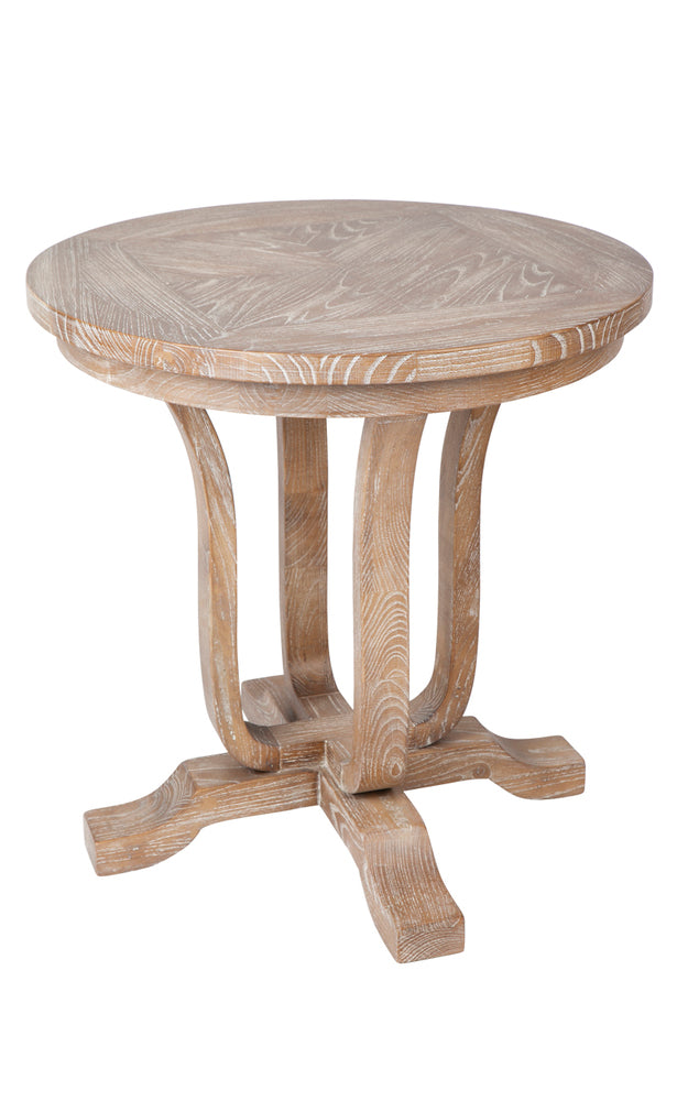Saddler Side Table