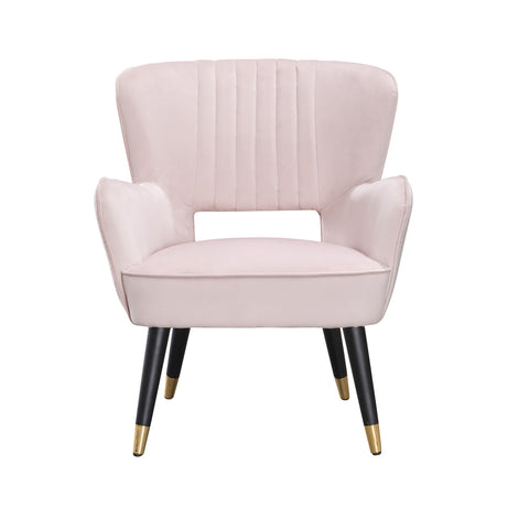 Mateo Chair Pastel Pink
