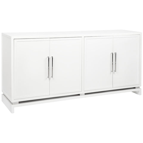 Capize Buffet White