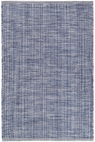 Hampshire Indoor Outdoor Rug Blue