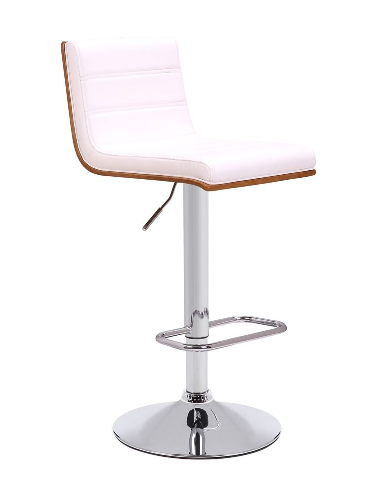 Studio 54 Gas Lift Bar Chair