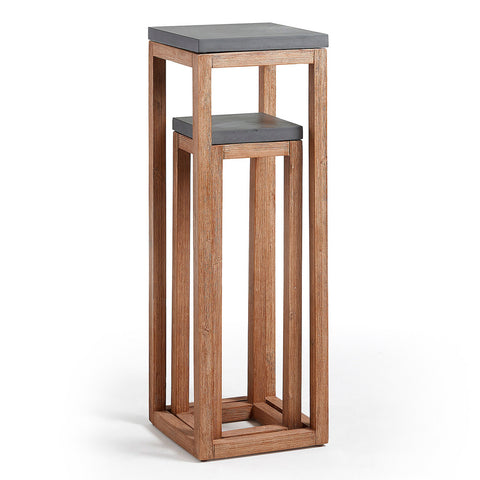 Marly Pedestals Set/2
