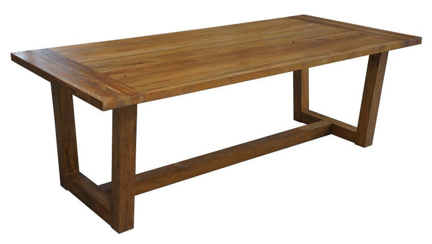 St Martin Rustic Dining Table