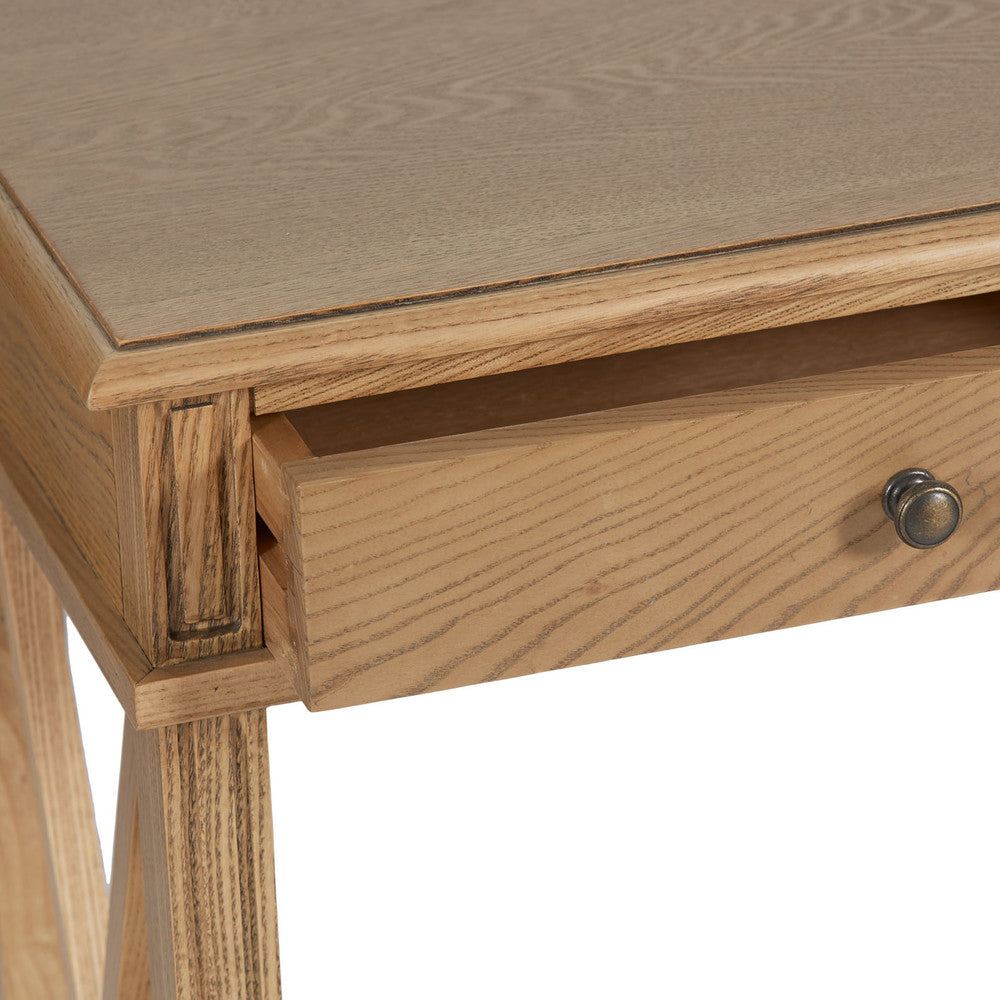 Manto Console Table Elm