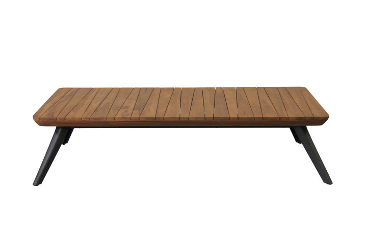 Esperance Outdoor Coffee Table Anthracite