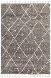 Thunder Bay Rug Grey