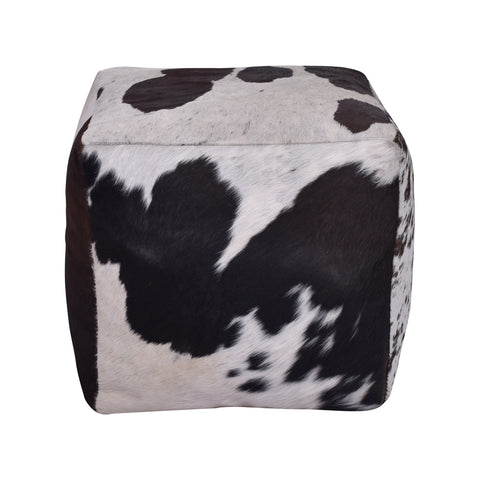 Cosgrove Marble Side Table Black