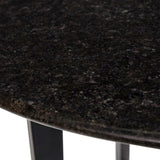 Morgan Granite Dining Table