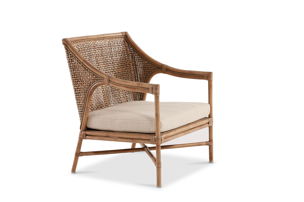 Ashton Chair Mud Wash