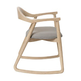 Hans Rocking Chair Natural