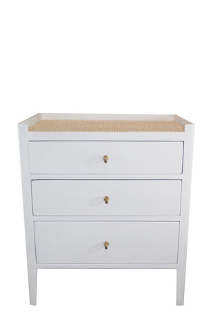 Anguilla Bedside Chest