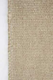 Sandstone Hemp and Jute Rug