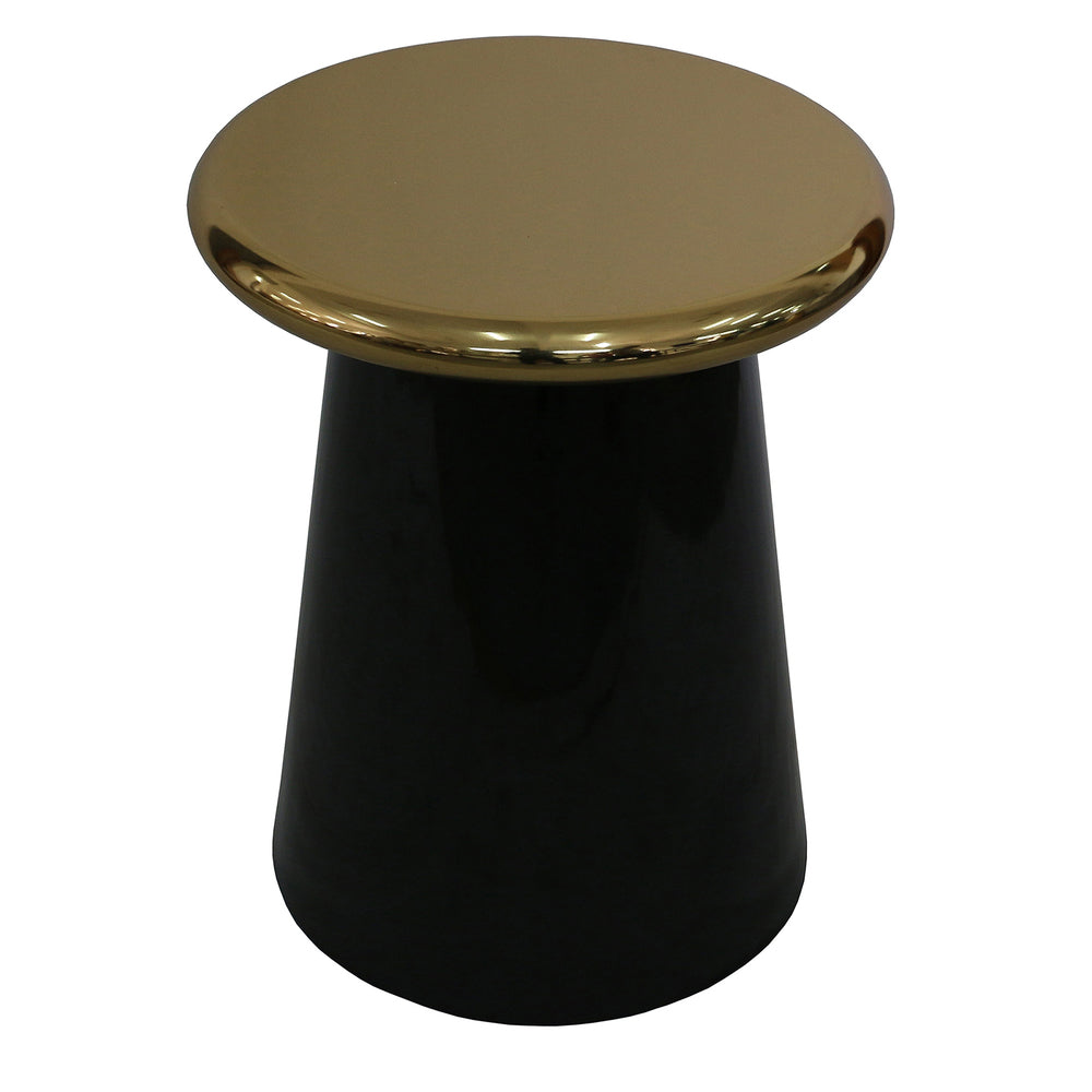 Mont Blanc Side Table