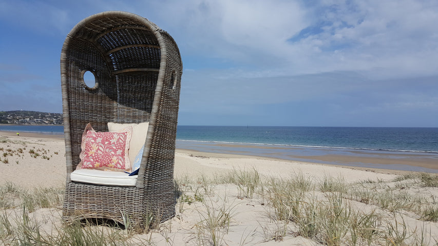 Denia Hut Chair
