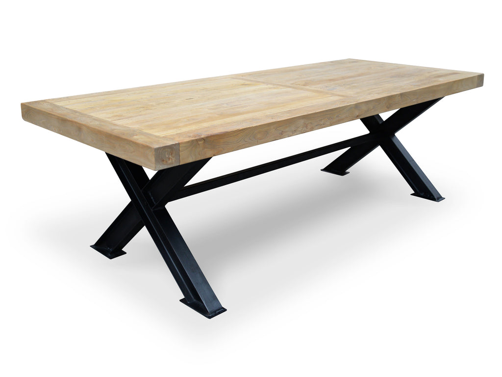 Marais Square Dining Table 240cm