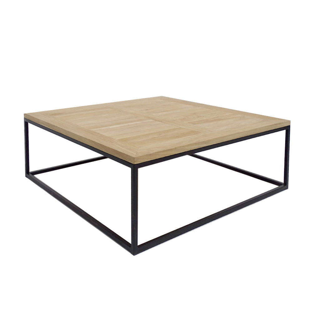Prato Square Coffee Table